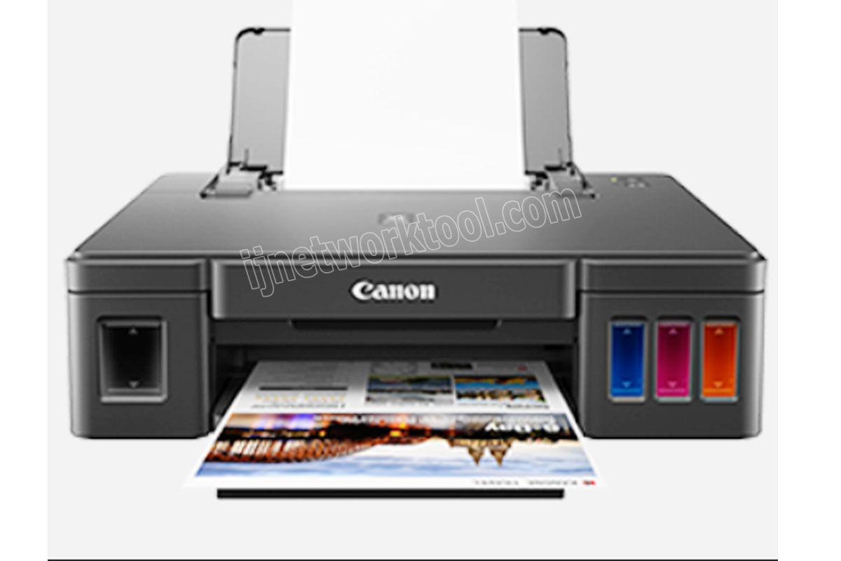 Canon PIXMA G1010 Drivers Download