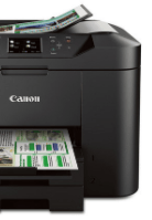 Canon MAXIFY MB2320 Driver Download