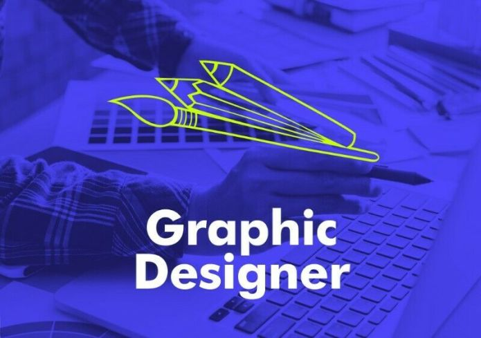 Junior Graphic Designer wanted urgently: Apply Now