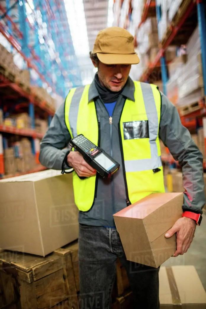 Warehouse Clerk needed urgently: APPLY NOW