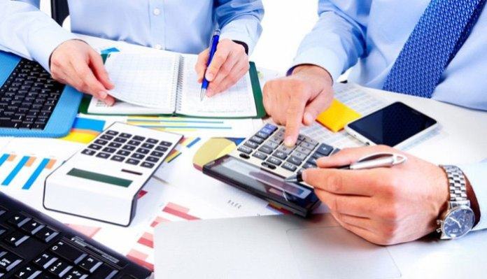 Financial Accountant required urgently: APPLY NOW