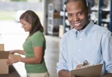 Logistics Site Clerk