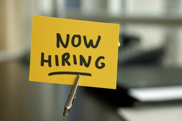Driver/General Worker needed immediately: APPLY HERE