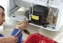 Refrigeration Technician