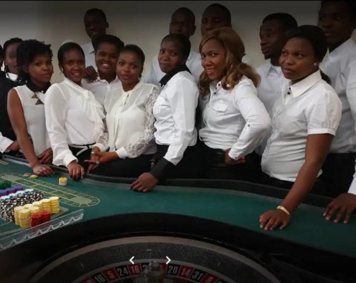 Casino Dealers