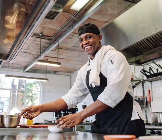 Restaurant Cookers