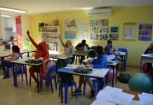 HOMESCHOOL CENTRE TEACHER