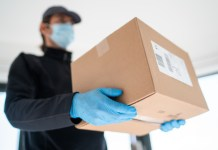 Medical Delivery Driver