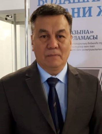 Сапанов Сайпулла Жумабаевич