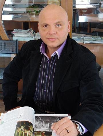 Килимник Евгений Витальевич