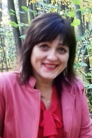 Яковенко Наталия Владимировна