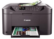 Canon MAXIFY MB2050 Drivers Download