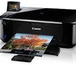 Canon PIXMA MG4140 Driver Download