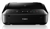 Canon PIXMA MG6640 Driver Download