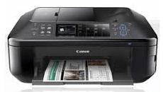 Canon PIXMA MX714 Driver Download