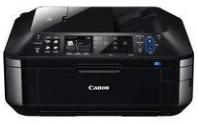 Canon PIXMA MX885 Driver Download