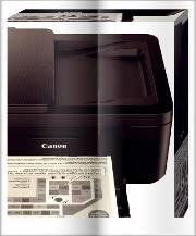 Canon Pixma TR4550 Drivers Download