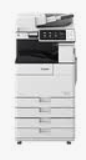 Canon imageRUNNER ADVANCE 4551i III Driver