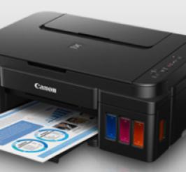 Canon Ij Setup PIXMA G2002