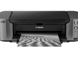 Canon PIXMA PRO 10 Drivers Download - Canon PIXMA PRO-10 Drivers Download
