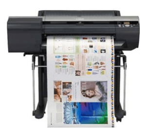 Canon imagePROGRAF iPF6450 Drivers Download