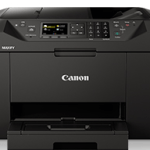 Canon MAXIFY MB2150 Driver Download