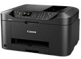 Canon MAXIFY MB5150 Driver DOwnload - Canon PIXMA MG5100 Driver Download
