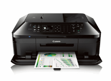Canon PIXMA MX722 Driver Download