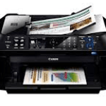 Canon PIXMA MX420 Driver Download