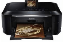 Canon PIXMA MG8250 Drivers Download