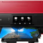 Canon Pixma TS8160 Drivers Download