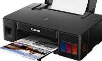 Canon PIXMA G2510 Drivers Download