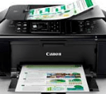 Canon PIXMA MX525 Drivers Download