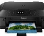 Canon PIXMA MG5560 Drivers Download