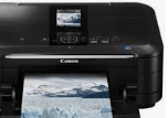 Canon PIXMA MG6160 Drivers Download