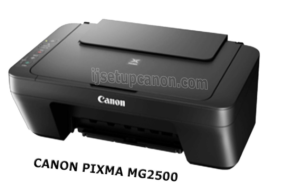 Canon Pixma MG2500 Drivers Download