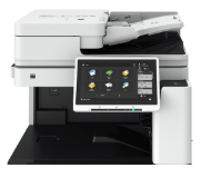 Canon imageRUNNER ADVANCE DX C3725i Driver Download