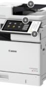 Canon imageRUNNER ADVANCE C475i III Driver
