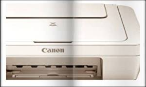 IJ Start Canon MG2522 Setup Drivers