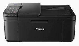 Canon PIXMA TR4570 Drivers Download