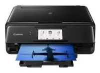 Canon PIXMA TS8120 Drivers Download