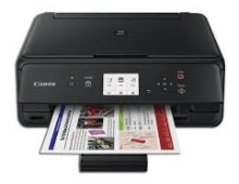 Canon PIXMA TS5055 Drivers Download