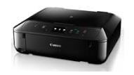 Canon PIXMA MG6856 Drivers Download