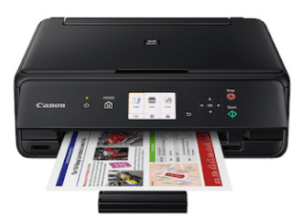 Canon PIXMA TS5010 Drivers Download