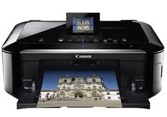 Canon PIXMA MG5330 Drivers Download