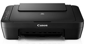 Canon PIXMA MG2525 Drivers Download