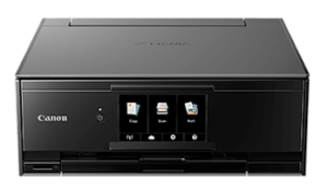 Canon PIXMA TS9100 Drivers Download
