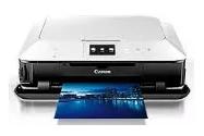 Canon PIXMA MG7758 Drivers Download