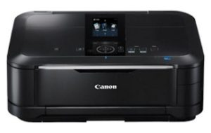 Canon PIXMA MG6140 Drivers Download