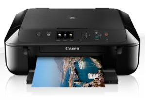 Canon PIXMA MG5740 Drivers Download